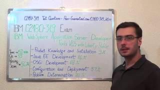C2180-319 – IBM Exam WebSphere Application Server Test Developer Questions