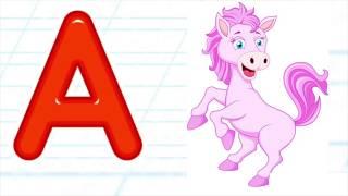 Alfabe Öğreniyorum /Harfleri Öğreniyorum/Okuma Yazma Öğretimi