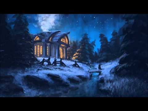Gothic Winter Music - Stormfrost Manor