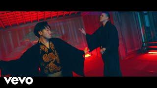 Смотреть клип Naoto, Joey Montana - El Japonés