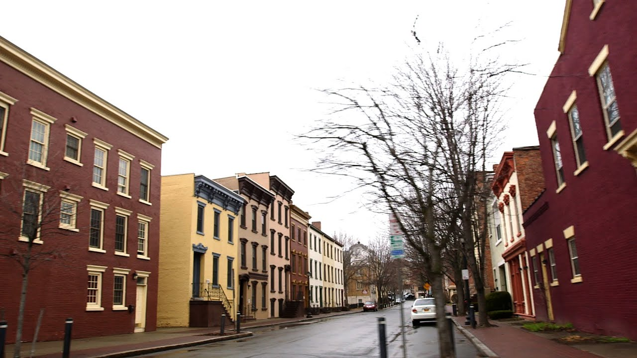 Citi: New York State Affordable Housing Bringing Hope to ...