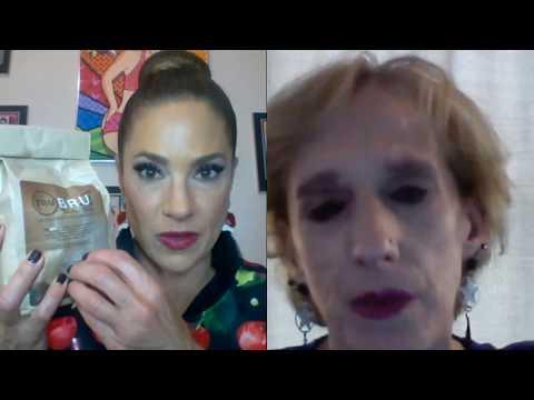 JENNIFER NICOLE LEE INTERVIEWS SUSAN LOSIER