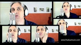 How to Sing Ob-la-di Ob-la-da Beatles Vocal Harmony Breakdown