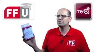 flexiforce product of today 828evo myq internet access to garage door opener