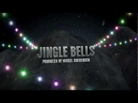 Jingle Bells Christmas (Rock version) 2012