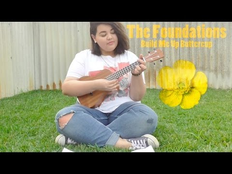 Build Me Up Buttercup- The Foundations (Cover)