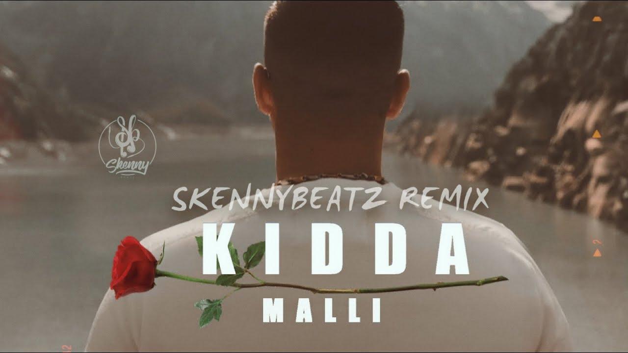Bogdana Gorza - Mali, mali (Klemotronix MWA Remix)