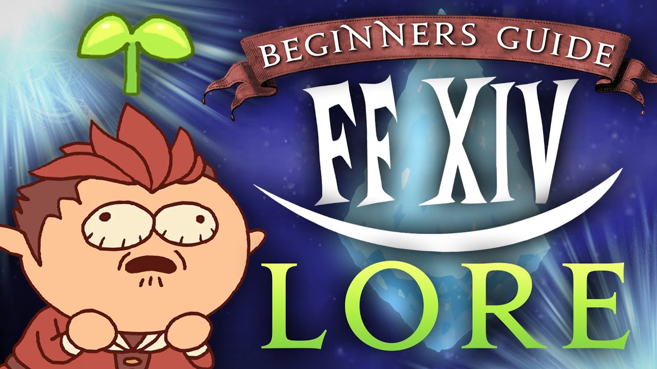 Download Hydaelyn's History   FFXIV Lore For Beginners