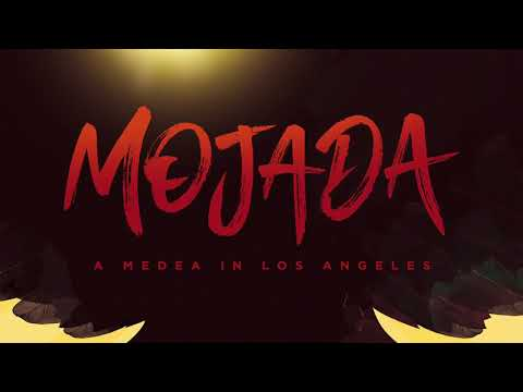 Mojada: A Medea in Los Angeles.  Portland Center Stage at The Armory