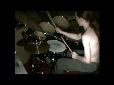 My Personal Drumming History! (10k Subs Special)