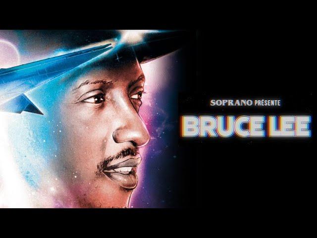 Soprano - Bruce Lee (Les origines de l'album)