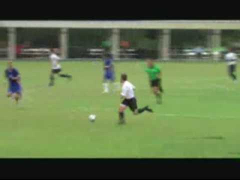 Tommy Krizanovic Soccer Highlights - Central Florida Kraze vs. Bradenton Academics