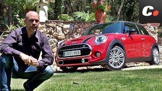 MINI Cooper S | Prueba / Test / Review en español | coches.net