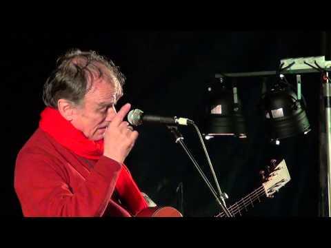 Martin Carthy@The Gate To Southwell Folk Festival 2012