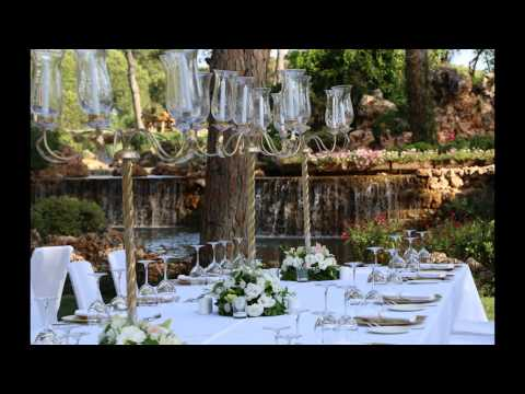 Regnum Carya Weddings&Events - Regnum Carya Golf & Spa Resort Hotel - Antalya - Belek