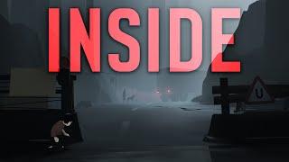 Flucht | INSIDE #001 | Gronkh