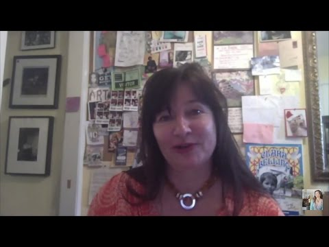 MBB Interview #3 - Clara Bellino's Songwriting Tips