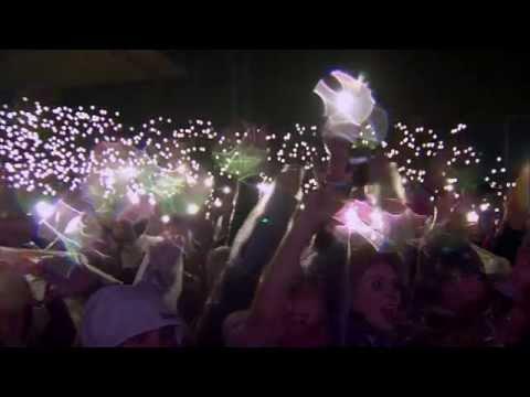 Cheek - Live @ Olympiastadion (Trailer)