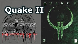 Exploring The Id: id Software History - Quake II PC Game Review Part 1 (p11)