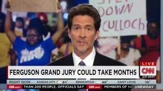 Will Ferguson Grand Jury Indict Officer Wilson (8-23-14)