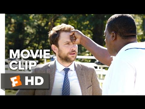 Fist Fight Movie CLIP - 100 Percent (2017) - Tracy Morgan Movie