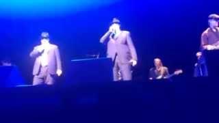 Blues Brothers Dan Aykroyd - Jim Belushi 36-22-36 Live Austin TX 5/16/2015