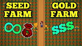This Farming Method Will Blow Your Mind In Stardew Valley