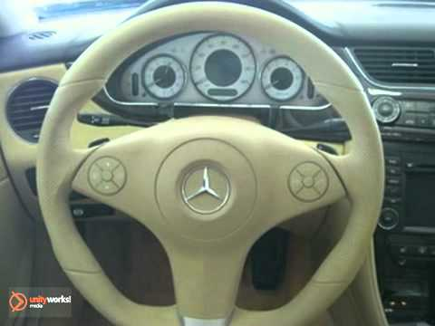 2009 Mercedes-Benz CLS-Class #MU3526 in Albany Latham, NY