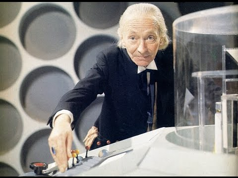Doctor Who- The Top Ten William Hartnell Stories