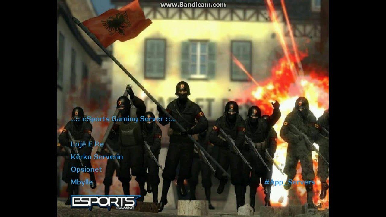 Esports Counter Strike