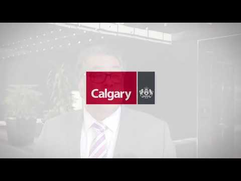 Mayor Nenshi Responds To High Credit Rating For The City Of Calgary