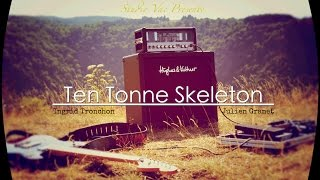 Ten Tonne Skeleton - Cover - Clip - Studio Vac