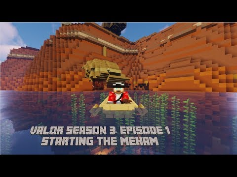 Download Valor Season 3 Episode 1: Starting the Meham