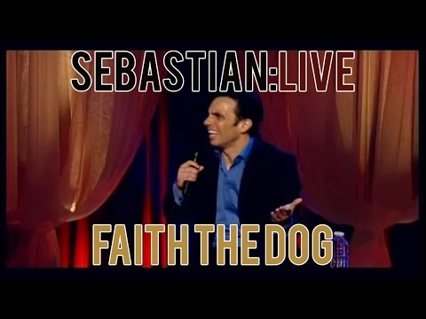 Faith the Dog | Sebastian Maniscalco: Sebastian Live