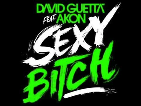 David Guetta feat Akon  Sexy Bitch HQ Nice Sound
