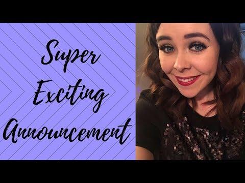 Super Exciting Announcement   Newbie Book Club!
