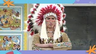 The Time Zack Morris Disgraced His Native American Ancestors