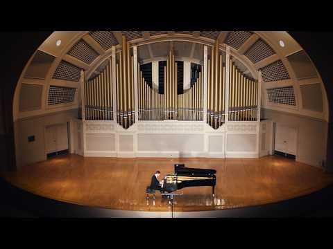 Johann Sebastian Bach: Partita No. 1 in B-Flat Major, BWV 825 (1726)