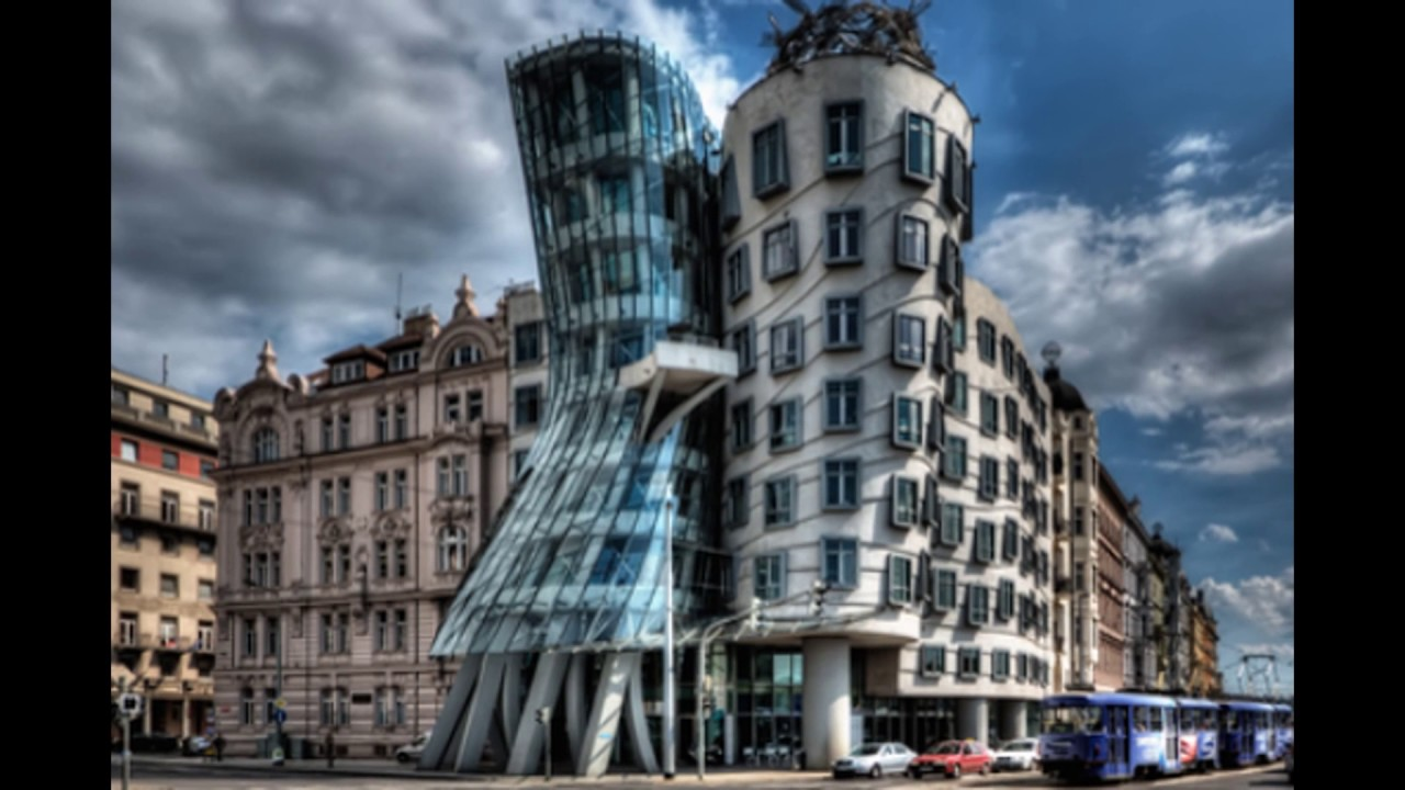 arquitectura expresionista youtube