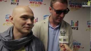 Юбилейная «Премия МУЗ-ТВ 2012»