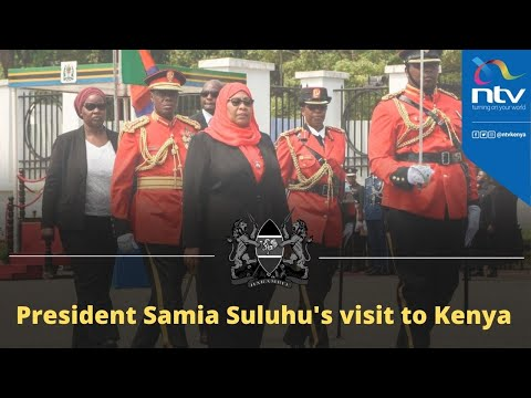 NTV Kenya Livestream | April 2021