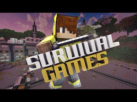 İzlediğim Diziler & Takım (Minecraft : Survival Games #287)