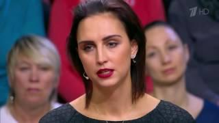Модный приговор HD (26.10.16) Культуристка Лидия Фесенко 54