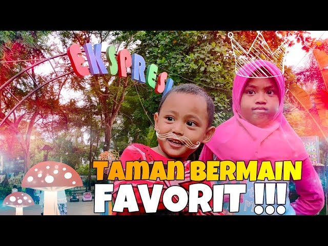 Arakhai | Taman Bermain Favorit #6