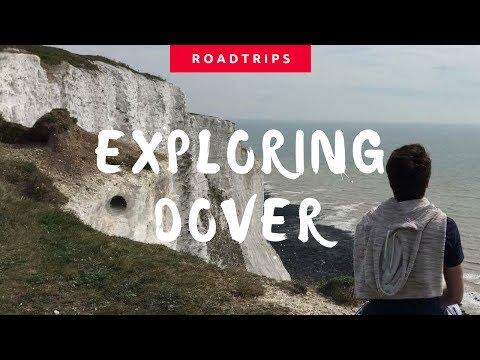 Roadtrip to Dover
