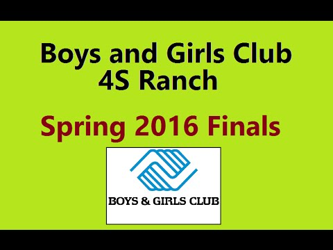 B&GC Boys Volleyball Finals Spring 2016
