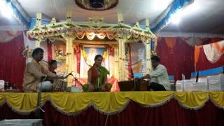 Hari Bhajani  Rangali Radhika