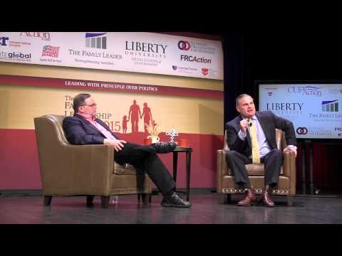 Brian Brown: Contain Effects of SCOTUS Marriage Decision