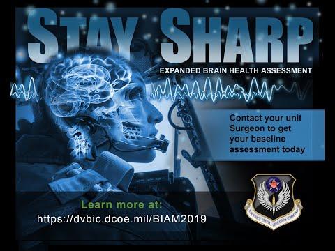 USSOCOM Brain Health Initiative