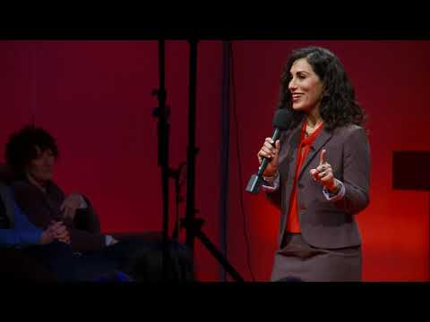 Reexamine, Redefine, Reclaim Your Multi-American Identity | Shahira Qudrat | TEDxCherryCreekWomen